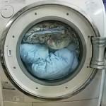 おねしょ布団の洗い方!洗えない時の対処法は?